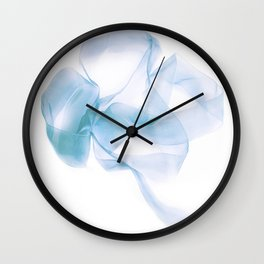 Abstract forms 28 Wall Clock