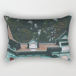 Shelton McMurphey House Rectangular Pillow