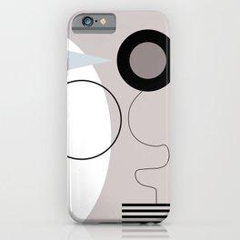 Geometrica 15 iPhone Case