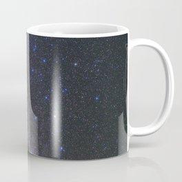 Milky Way in Chile 2 Coffee Mug
