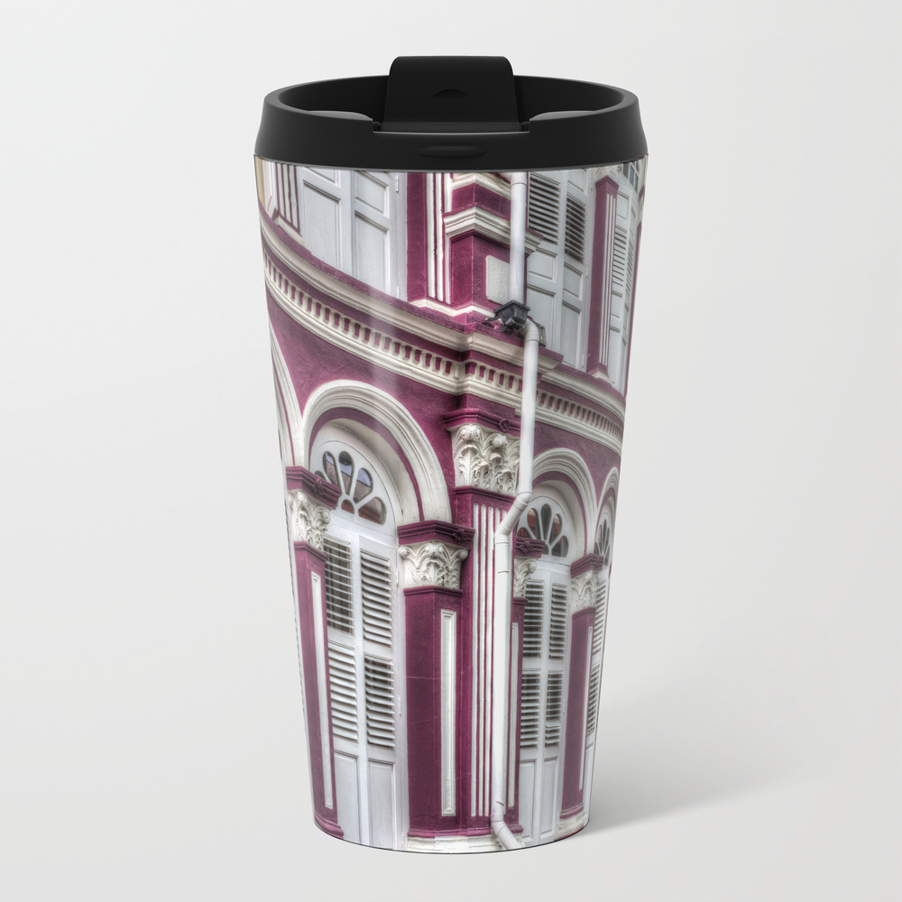 China Town Singapore Travel Cup TRM8976096