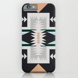 canyon sunrise iPhone Case