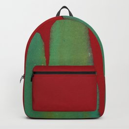 Drowning In Rage Backpack