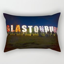 Glastonbury Rectangular Pillow
