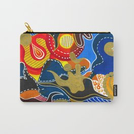 Visualize Carry-All Pouch