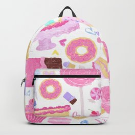 ispy Sweets Backpack