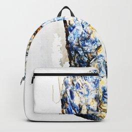Kyanite crystall Gemstone Backpack
