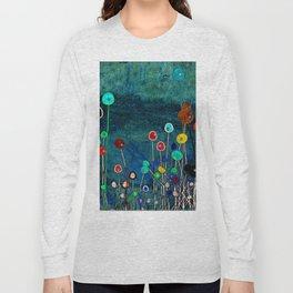 Spring Meadow Long Sleeve T-shirt