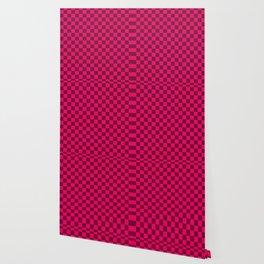 Checkered Pattern IV Wallpaper