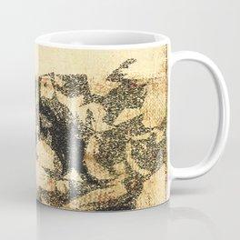 Miura II Coffee Mug