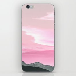 Cloud Formations iPhone Skin