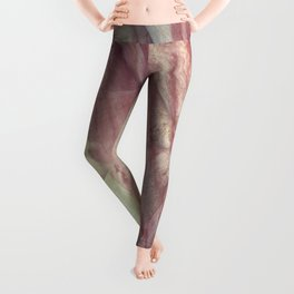 Painted Earth Leggings