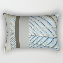 glazing Rectangular Pillow