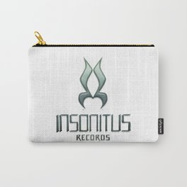 Insonitus Records Carry-All Pouch
