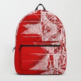 BEDROOM SERIES #18 Backpack