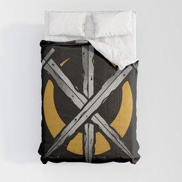 Crucifixistis Comforters
