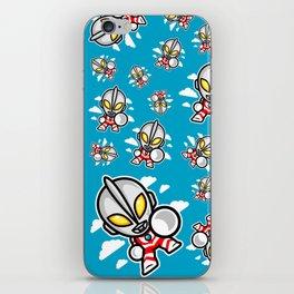 ChibiUltra iPhone Skin