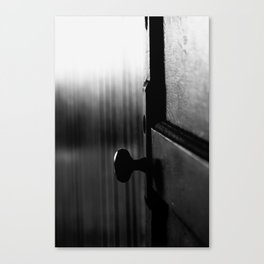 A New Opportunity Canvas Print
