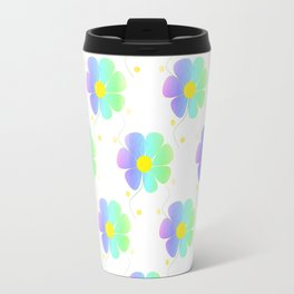 Blossom Repeat Travel Mug
