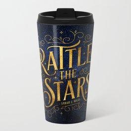 Rattle the Stars Night Metal Travel Mug