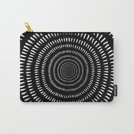 Fjorn black Carry-All Pouch