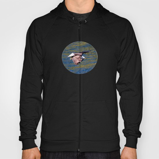 Eagle: Low Level Mission Hoody