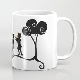 Faun Music Coffee Mug