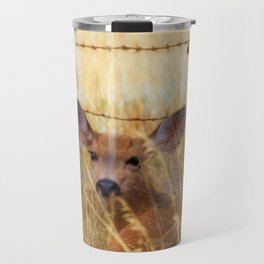The Fawn Travel Mug