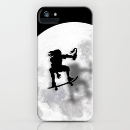 E.T.T. iPhone Case