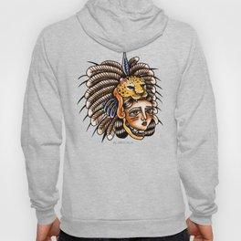 Conchera Jaguar Hoody