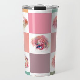 Devon Deville's Nipple Quilt Travel Mug
