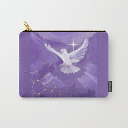 The Dove Carry-All Pouch