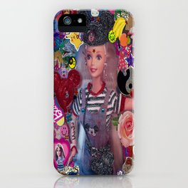 I'M FROM 90S iPhone Case