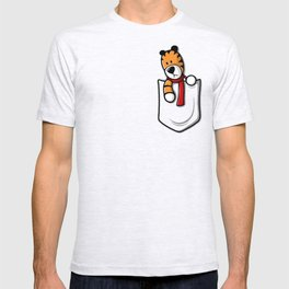Pocket Pal T-shirt