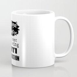 Is different Coffee Mug