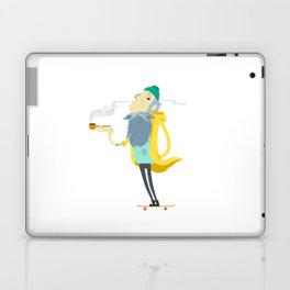 Street Sailor Laptop & iPad Skin