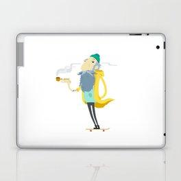Street Sailor Laptop & iPad Skin