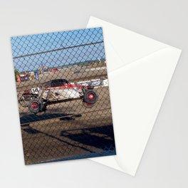 Flying Bug Stationery Cards