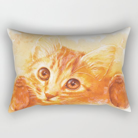 Can I fly out? Rectangular Pillow