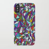 sparkle iPhone & iPod Cases featuring Sparkle by Erin Jordan