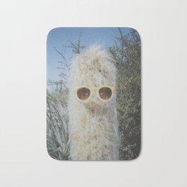 Cool Cactus Bath Mat