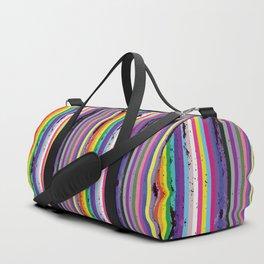 LGBTQ2 Pride Duffle Bag