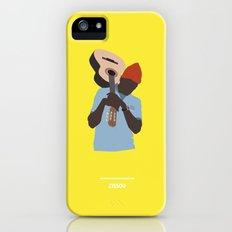 ZISSOU ( The Life Aquatic ) Slim Case iPhone SE