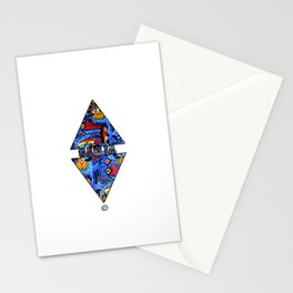 SANJA Stationery Cards