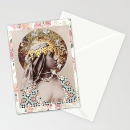 Proud Woman Stationery Cards