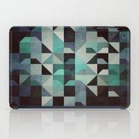 noir iPad Cases featuring noir? by Spires