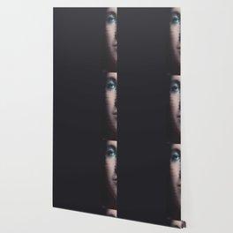 Black Slash Wallpaper