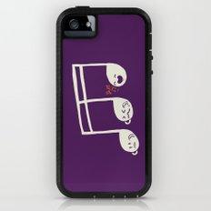 Sounds O.K. (off key) Adventure Case iPhone (5, 5s)