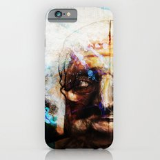 Old Paint iPhone 6s Slim Case