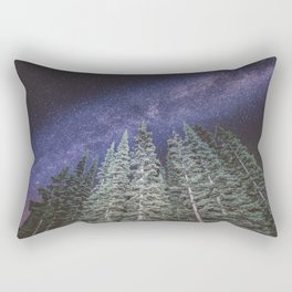 Lightyears - Milkyway Forest Rectangular Pillow